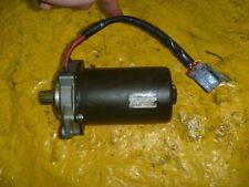 05-11 Chevrolet Cobalt Pontiac G5 Saturn Power Steering Pump Electric Motor OEM