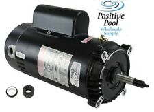 Hayward Pump 2 HP Pool Pump Replacement AO Smith Century Motor UST1202