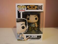 FUNKO POP! ARMY OF DARKNESS - ASH #53