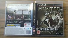 Hunted - The Demon's Forge - Special Edition - (Sony PlayStation 3)