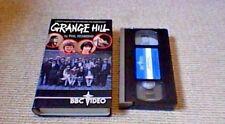 GRANGE HILL BIG BOX PRE CERT UK PAL VHS BBC VIDEO 1983 Phil Redmond Todd Carty