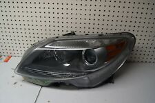 2007 08 09 2010 Mercedes W216 CL550 CL600 CL65 Left LH Xenon Headlight OEM