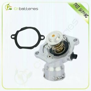 Thermostat Housing for Mercedes-Benz CL550 CLS550 E550 G550 GL450 GL550 ML550