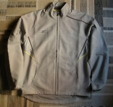 Reebok windstopper Full-Zip Jacket chaqueta cortavientos Talla L 0afba84dd9bee
