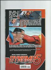 Image Comics Dynamo 5 Annual NM-/M 2007