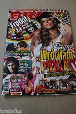 Bravo 19/2007 Fergie,Chester,Linkin Park,Tokio Hotel,Monrose,Rihanna