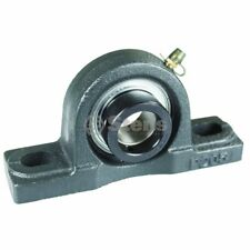 """Stens 230-461 Pillow Block Bearing for Mortar Mixers 1"""" ID 2.835"""" Height"""