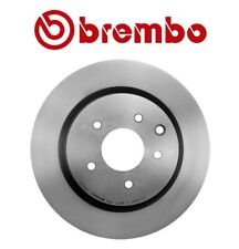 Rear Left or Right Brembo Brake Disc Rotor Vented for Infiniti EX35 G25 Nissan