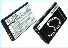 Battery for Toshiba 084-07042L-072 PX1728U Camileo P100 HD Camileo P10 Camileo P