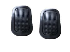 Brake Pedal Rubber Pad x2 pcs Manual Trans. Fits FORD Transit 1985-2000