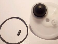 VICTA 2 STROKE  GENUINE  PRIMER CAP O RING AND NEEDLE KIT  * NOT A CHEAP COPY