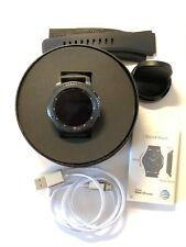 SAMSUNG GEAR S3 FRONTIER LTE SMART WATCH -  AT&T - SM-R765A