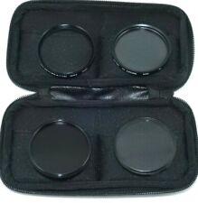 4 Filter 52mm in Tasche