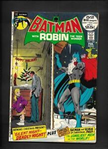Batman 239 VF 8.0 Hi-Res Scans