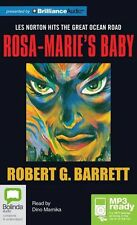 Robert G. BARRETT / ROSA MARIE'S BABY     [ Audiobook ]