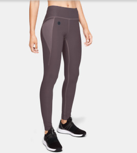 Under Armour RUSH Leggings with Hip Pocket