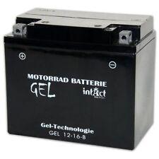 Intact Motorrad Batterie Bike-Power Gel 12V 19Ah YB16-B 51912 Gel12-16-B *NEU*