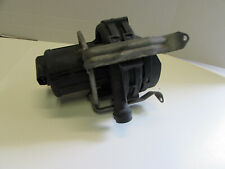 01 02 03 BMW 525I 528I 530I SECONDARY AIR SMOG INJECTION PUMP 72216628 PUMP