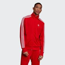 LG  adidas OG MEN'S adicolor  FIREBIRD TRACKSUIT  JACKET & PANTS Scarlet  LAST1