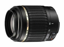 Digital-Spiegelreflex-Objektive für Canon