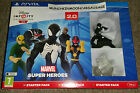 New Sealed Disney Infinity 2.0 Marvel Super Heroes Starter Pack PAL Sony PS Vita
