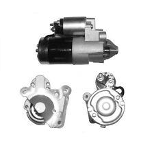 Fits RENAULT Megane I 1.9 dTi Starter Motor 1999-2003 - 16224UK