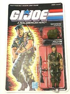 Hasbro Vintage GI Joe ARAH Falcon 1987 MOC Free Shipping
