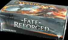 Boîte de Boosters Destin Reforgé VO  - English Fate Reforged - Booster Box - Mtg