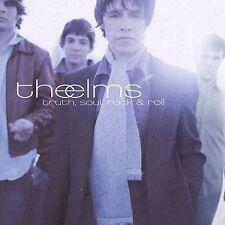The Elms / Truth, Soul, Rock & Roll (LIKE NW CD) Owen Thomas, Thomas Daughery !!