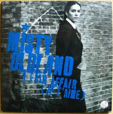 MISTY OLDLAND  (CD Single)  A fair affair