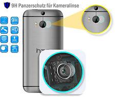 Orig✅ Kameralinse Objektiv HD+ 0.2mm Gorilla Panzerglas MAX Schutz HTC One M8 💚