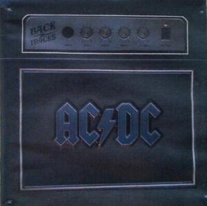 """AC/DC : """"Backtracks"""" (RARE CD)"""