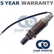 Cable FRONTAL 1 Universal Oxígeno O2 Sonda Lambda para MAZDA 323 mx-3 mx-5 1.3