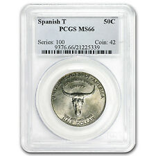 1935 Old Spanish Trail Half Dollar MS-66 PCGS - SKU #94800
