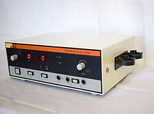 Enraf Nonius Sonopuls 434 Unidad de Terapia de Ultrasonido doble frecuencia