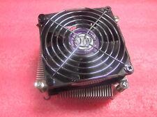 Genuine Lenovo Thinkstation D20 S20 Fan and Heatsink 41R5578 tested