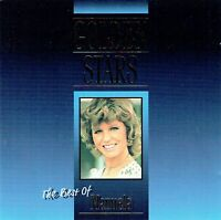 (CD) Manuela - Golden Stars - The Best Of Manuela - Küsse Unter'm Regenbogen