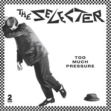 The Selecter - Too Much Pressure (40th Aniv) DLX [CD] Sent Sameday*
