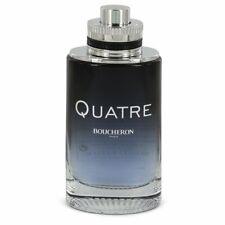 Quatre Absolu Nuit por Boucheron 3.4 OZ De Eau De Parfum Spray probador de () para hombres