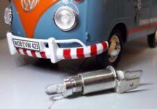 VW pantalla dividida Bay 12v SALPICADERO Válvula Luz De Advertencia GLB281 BA7S