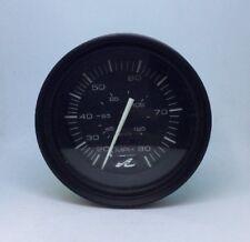 Sea Ray Speedometer 80MPG / 125KM/h