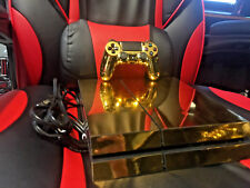 Sony PlayStation 4 PS4 *GOLD*