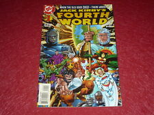 [BD COMICS MARVEL / DC USA] JACK KIRBY'S FOURTH WORLD # 1 - 1997