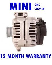 MINI ONE COOPER CONVERTIBLE HATCHBACK 2001 2002 2003 - 2007 ALTERNATOR