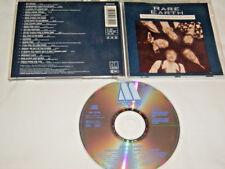 CD - Rare Earth Greatest Hits & Rare Classic # S16