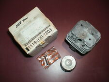 NEW OEM STIHL Chainsaw 46mm Piston & Cylinder Kit 028 O28 (READ Description!)