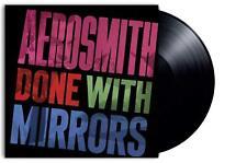Aerosmith - Donw with Mirrors (2017)  180g Vinyl LP  NEW/SEALED  SPEEDYPOST