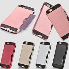 Mark One Bumper Case for Apple iPhone 11 / 11 Pro Max / XS MAX XR XS X/ 8 7 6 5