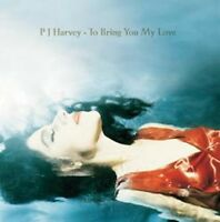 PJ Harvey - To Bring You My Love (NEW CD)