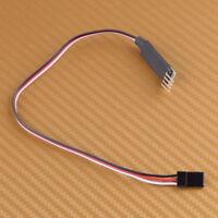 Fernbedienung 2-Wege Schalter für RC Car Empfänger Kabel CH3 # 2 Channel Switch